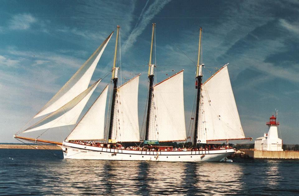 Toronto Boat Cruise aboard the Tallship Empire Sandy