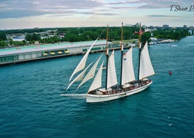 Tall Ships Challenge Great Lakes 2019